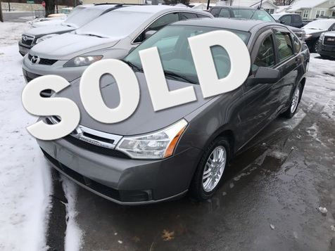 2010 Ford Focus SE in West Springfield, MA
