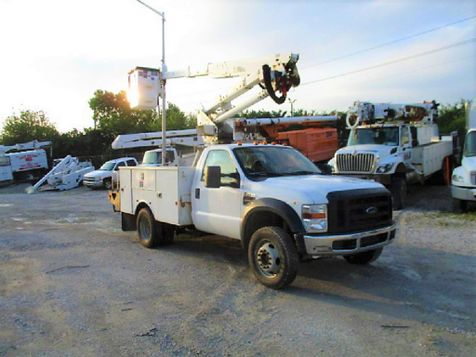 2010 Ford FORD F550 4X4 BUCKET TRUCK   in Fort Worth, TX