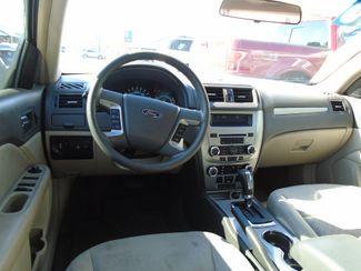 2010 Ford Fusion SE  Abilene TX  Abilene Used Car Sales  in Abilene, TX