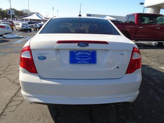 2010 Ford Fusion SE  Abilene TX  Abilene Used Car Sales  in Abilene, TX