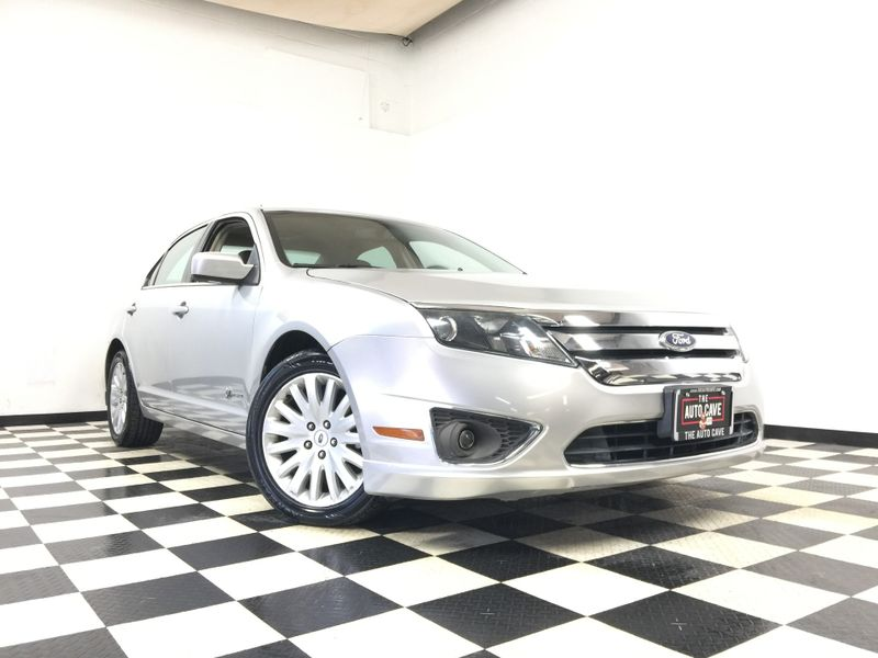 2010 Ford Fusion *Easy Payment Options*   The Auto Cave in Addison