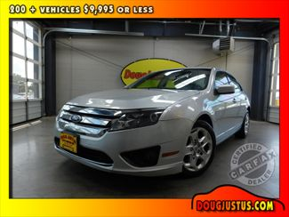 2010 Ford Fusion SE in Airport Motor Mile ( Metro Knoxville ), TN 37777