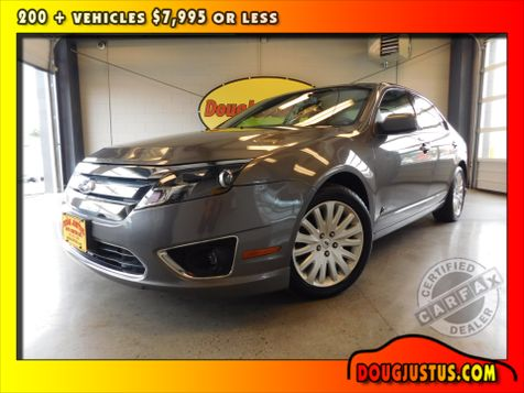 2010 Ford Fusion Hybrid in Airport Motor Mile ( Metro Knoxville ), TN