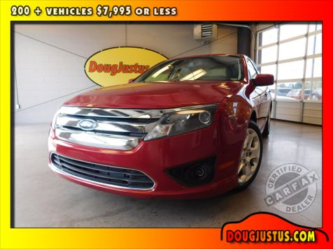 2010 Ford Fusion SE in Airport Motor Mile ( Metro Knoxville ), TN