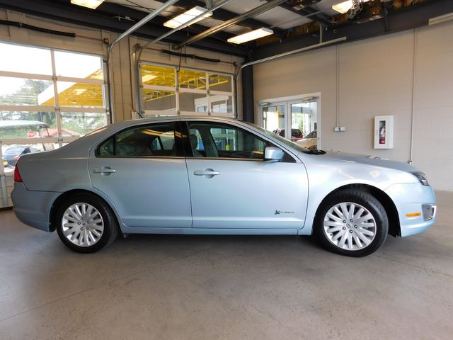 2010 Ford Fusion Hybrid in Airport Motor Mile ( Metro Knoxville ), TN 37777