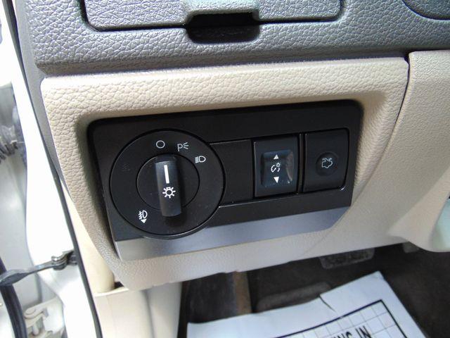 2010 Ford Fusion SE Alexandria, Minnesota 12
