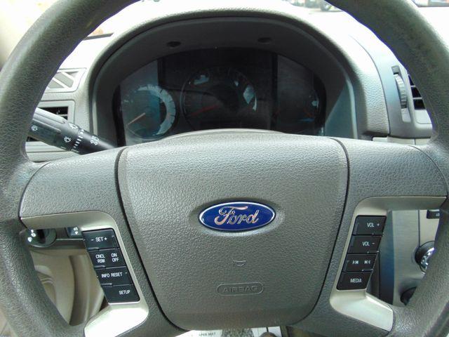 2010 Ford Fusion SE Alexandria, Minnesota 13
