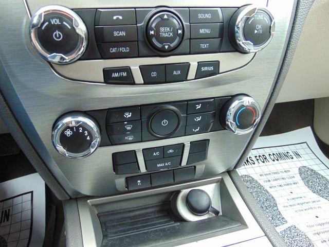2010 Ford Fusion SE Alexandria, Minnesota 15