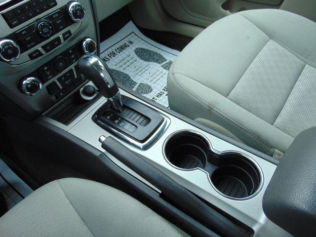 2010 Ford Fusion SE Alexandria, Minnesota 8