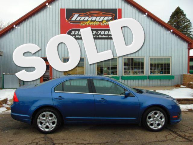2010 Ford Fusion SE in Alexandria, Minnesota 56308