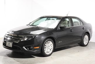 2010 Ford Fusion Hybrid in Branford CT, 06405