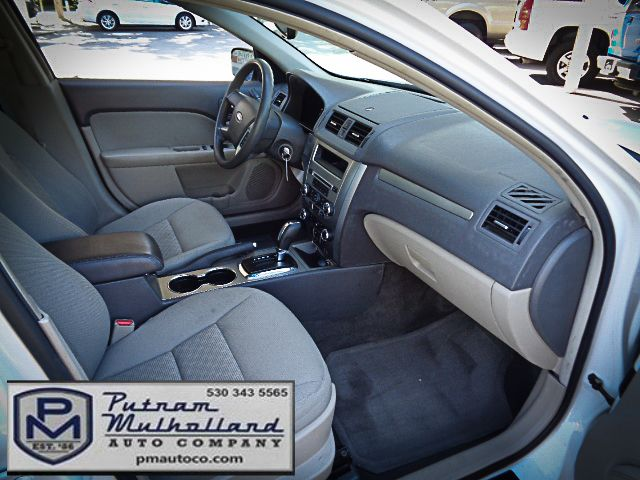2010 Ford Fusion SE Chico, CA 12