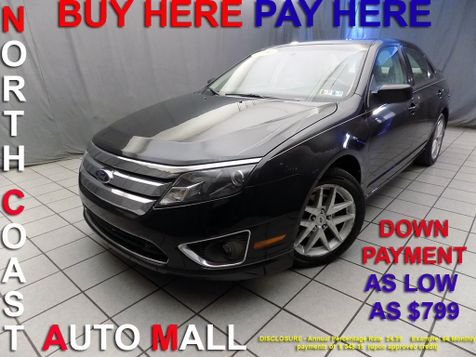 2010 Ford Fusion SEL As low as $799 DOWN in Cleveland, Ohio