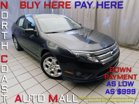 2010 Ford Fusion SE in Cleveland, Ohio