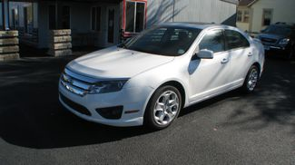 2010 Ford Fusion SE in Coal Valley, IL 61240