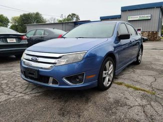 2010 Ford Fusion SPORT in Coal Valley, IL 61240