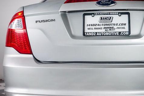 2010 Ford Fusion SE in Dallas, TX