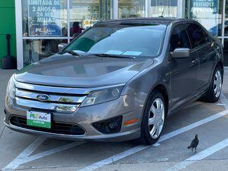 2010 Ford Fusion SE in Dallas, TX 75237