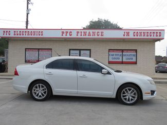 2010 Ford Fusion SEL in Devine, Texas 78016