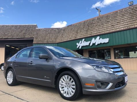2010 Ford Fusion  in Dickinson, ND