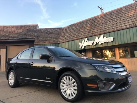2010 Ford Fusion Hybrid in Dickinson, ND