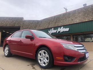 2010 Ford Fusion SE  city ND  Heiser Motors  in Dickinson, ND