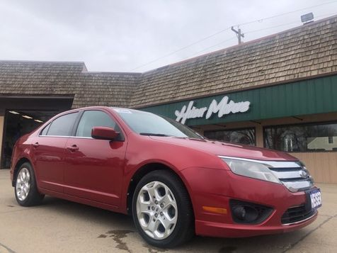 2010 Ford Fusion SE in Dickinson, ND