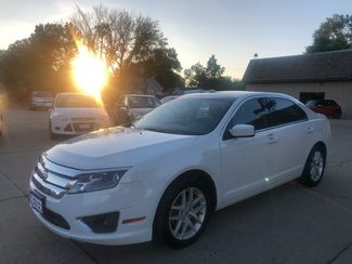 2010 Ford Fusion SEL  city ND  Heiser Motors  in Dickinson, ND