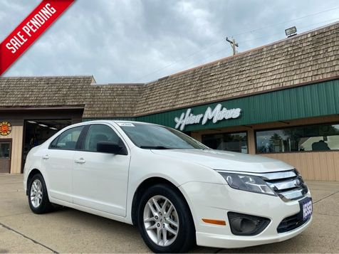 2010 Ford Fusion S in Dickinson, ND