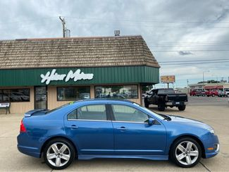 2010 Ford Fusion SPORT  city ND  Heiser Motors  in Dickinson, ND