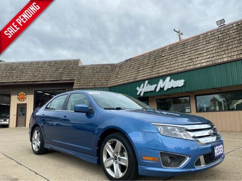 2010 Ford Fusion SPORT in Dickinson, ND