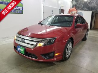2010 Ford Fusion SE in Dickinson, ND 58601