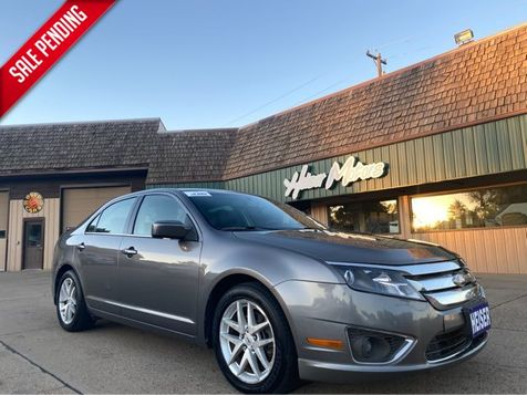 2010 Ford Fusion SEL in Dickinson, ND