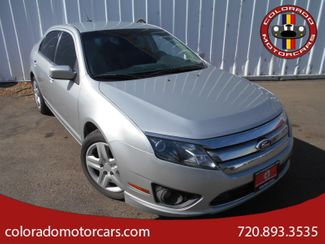 2010 Ford Fusion SE in Englewood, CO 80110