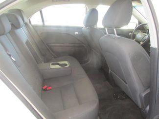 2010 Ford Fusion SE Gardena, California 12