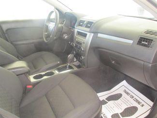 2010 Ford Fusion SE Gardena, California 8