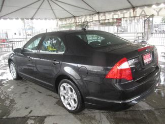 2010 Ford Fusion SE Gardena, California 1