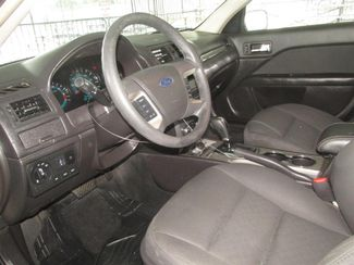 2010 Ford Fusion SE Gardena, California 4