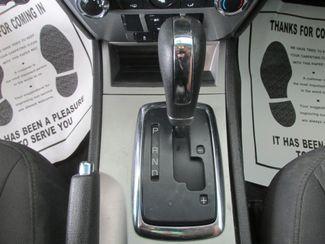 2010 Ford Fusion SE Gardena, California 7