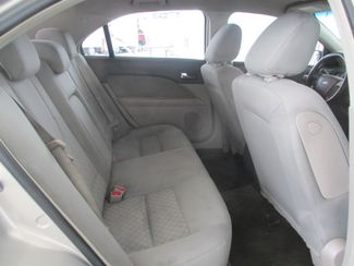 2010 Ford Fusion S Gardena, California 12