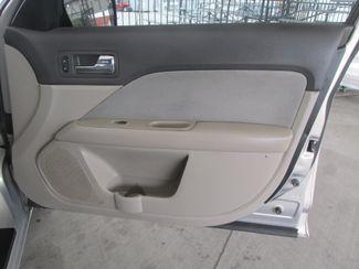 2010 Ford Fusion S Gardena, California 13