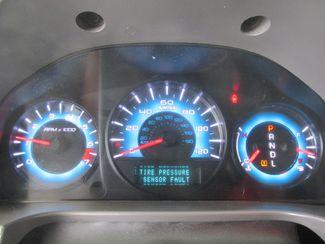 2010 Ford Fusion S Gardena, California 5