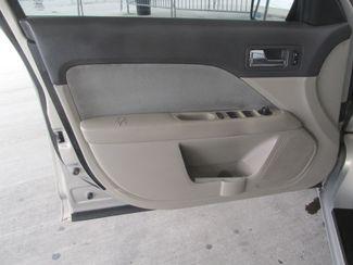 2010 Ford Fusion S Gardena, California 9