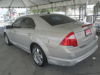 2010 Ford Fusion SEL Gardena, California 1