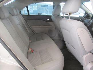 2010 Ford Fusion SEL Gardena, California 12