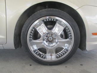 2010 Ford Fusion SEL Gardena, California 14