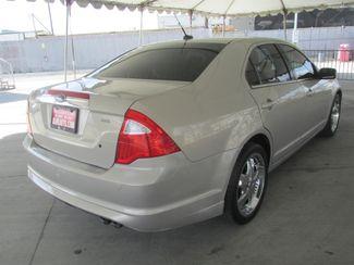 2010 Ford Fusion SEL Gardena, California 2