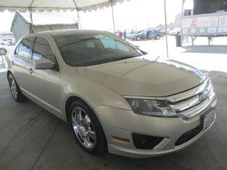 2010 Ford Fusion SEL Gardena, California 3
