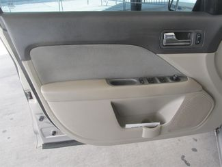 2010 Ford Fusion SEL Gardena, California 9