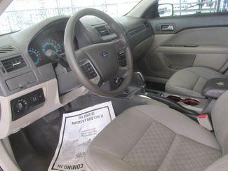 2010 Ford Fusion SEL Gardena, California 4